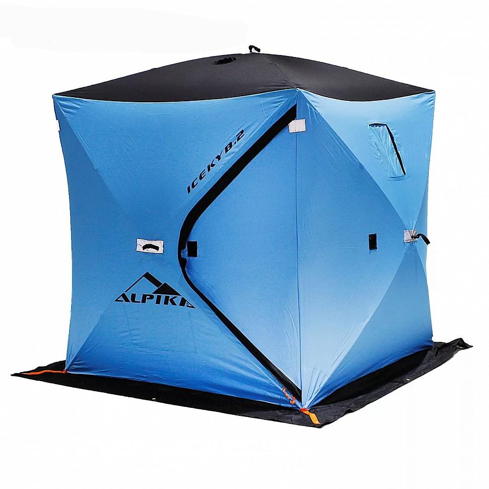 Палатки СТЭК