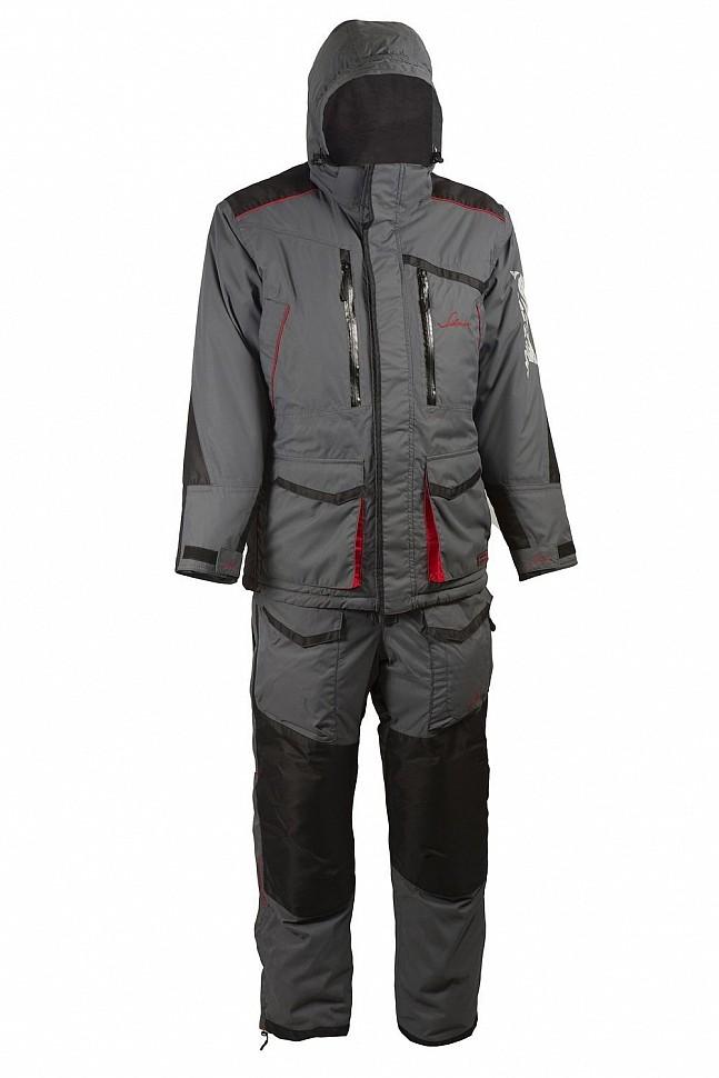 Huntsman Siberia - Зимний костюм для рыбалки