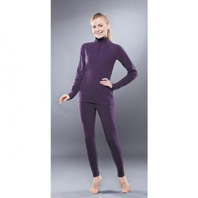 "Комплект термо ""GUAHOO"" Fleece Basic 701 ZP DVT/XS"