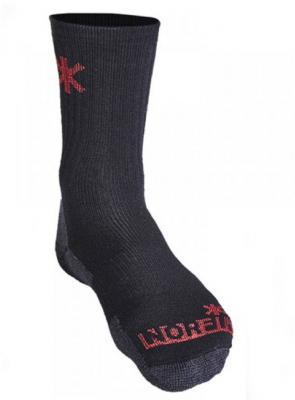 "Носки ""NORFIN"" Arctic Merino Midweight T4A р.L (42-44)"