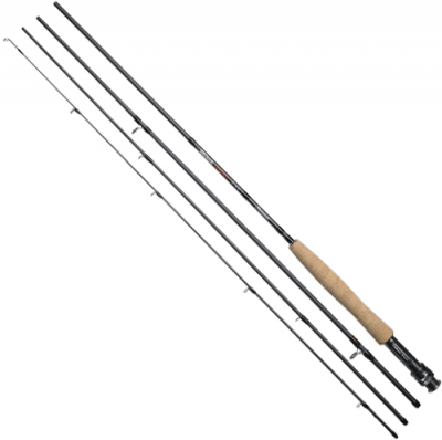 "Удилище ""SHAKESPEARE"" Sigma  Supra Fly 8FT 4WT"