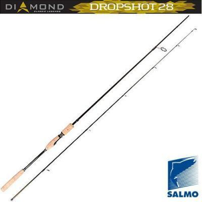 "Спиннинг ""SALMO"" Diamond Drop Shot 240 28г"
