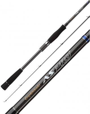 "Спиннинг ""GRAPHITELEADER"" Aspro GAPS 782ML 3-16г"