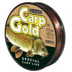 Леска Balsax Carp Gold box 0.35 150м