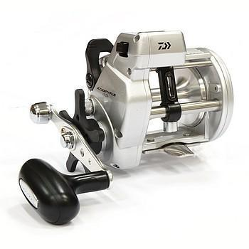 "Катушка ""DAIWA"" Accudepth Plus 17LCB"