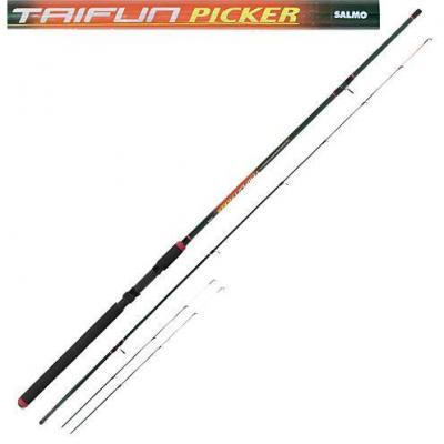 Спиннинг SALMO Taifun Picker 30 2.40м