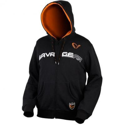 "Толстовка ""SAVAGE GEAR"" Hooded Sweet Jacket р.L 42348"