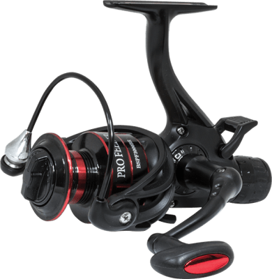 "Катушка ""Black Side"" Pro Feeder 3000CDS (3+1ball)"